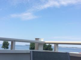 Ferienwohnung Meeresblick, apartment in Zierow