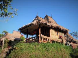 Satu Lingkung, vacation rental in Tetebatu