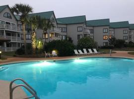 Gulf Shores Plantation, resort in Gulf Shores