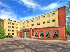 Best Inn, hotel in Bydgoszcz