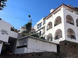 Real de San Diego, hotel en Taxco de Alarcón