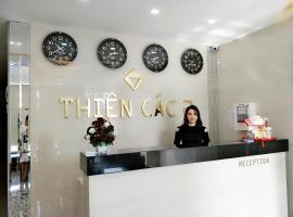 Thiên Các 2 Hotel, hotel in Quy Nhon