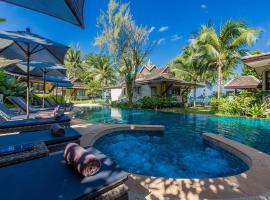 Moracea by Khao Lak Resort, resort in Khao Lak