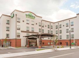Wingate by Wyndham Altoona Downtown/Medical Center, hotel in Altoona