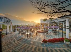 Silk Path Grand Resort & Spa Sapa, hotel in Sa Pa