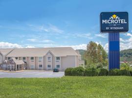 Microtel Inn & Suites by Wyndham Franklin, hotel in Franklin