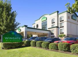 Wingate by Wyndham Little Rock, hotel v destinaci Little Rock