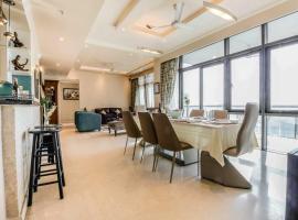 Hostie Aadhya – 3 BR Luxury Condo, apartment in Gurgaon