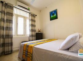 Wish Residence, apartment in Colombo