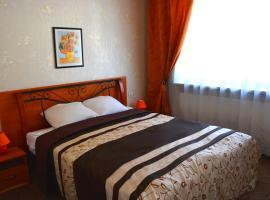 Jeruzale Hotel, hotel in Vilnius