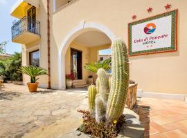 Cala di Ponente, hotelli kohteessa Castelluzzo