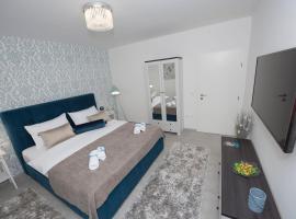 Zadar Center Residence, three-star hotel in Zadar