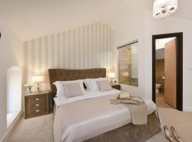 Harvey's luxury rooms, guest house in Zadar