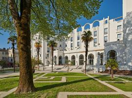 Hotel & Spa Vacances Bleues Le Splendid, hotel in Dax