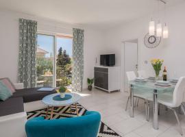 Apartments CenterLink, apartment in Split