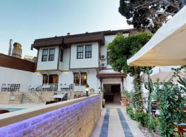 Urcu Hotel, hotel in Antalya