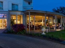 Ringhotel Am Stadtpark, hotel near Dortmund Central Station, Lünen