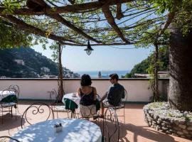Hotel Relais Villa Annalara, hotel in Amalfi