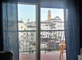 apartamento centrico y luminoso, lägenhet i Estepona