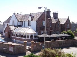 Redcliffe Hotel, hotel in Inverness