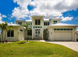 Villa Bequia, Villa in Cape Coral