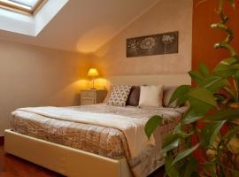 Il Giardino del Borgo, bed & breakfast a Torino
