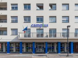 Camplus Guest Lambrate Casa per Ferie, holiday home in Milan