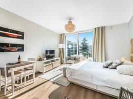 N20 Residence by Homenhancement, hôtel à Genève