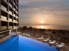 Wyndham Garden Ajman Corniche, hotel near Sharjah Golf and Shooting Club, Ajman