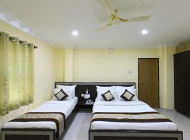 Saibala Inn, hotel near Chennai International Airport - MAA,