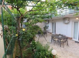 Apartman Argus 2, apartment in Makarska