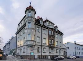 Centro Hotel Nürnberg, Hotel in Nürnberg