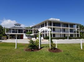 Davis House Inn, inn in Sebastian