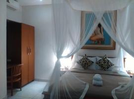 Shiva House, bed & breakfast ad Ubud