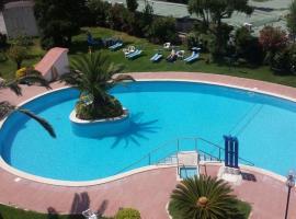 Santa Caterina, hotel a Ischia