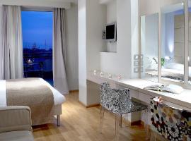 Hotel Olympia, hotel in Thessaloniki