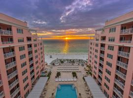 Hyatt Regency Clearwater Beach Resort & Spa, hotel in Clearwater Beach