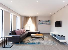 City Mews On Independence, apartment in Gaborone