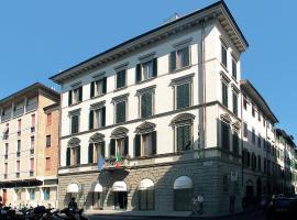 Hotel Arizona, hotel in zona Stazione di Campo di Marte, Firenze