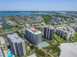 Gull Wing Beach, Ferienunterkunft in Fort Myers Beach