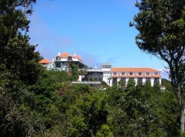 Hotel La Palma Romántica, hotel en Barlovento