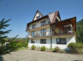 Gospodarstwo Agroturystyczne Watra, hotel near Gorce National Park, Koninki