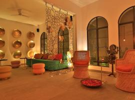 Villa 243, hotel near Albert Hall Museum - Central Museum, Jaipur