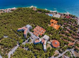 Hotel Medena Budget, hotel in Trogir
