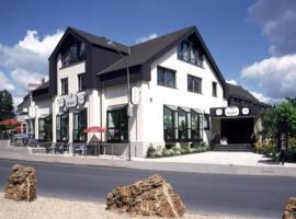 Hotel Dreyer Garni, hotel near Gerry Weber Stadion, Bad Rothenfelde