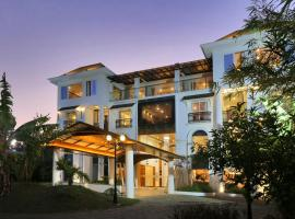 All Season's D'Fort Ayurvedic Resort, hotel in Kollam