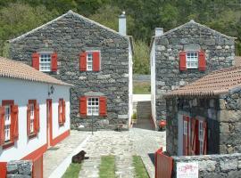 Casal do Vulcão, country house in Capelo