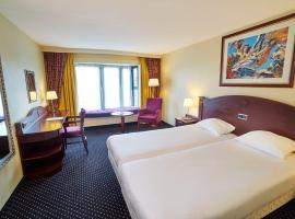 Amrâth Grand Hotel de l'Empereur, hotel in Maastricht