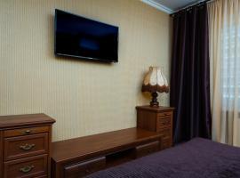 naDobu Kiev Apart-Hotel, апартаменти з обслуговуванням у Києві