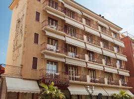 Hotel Corso Alaxi Hotels, hotel in Alassio